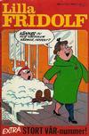 Cover for Lilla Fridolf (Semic, 1963 series) #4/1969