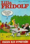 Cover for Lilla Fridolf (Semic, 1963 series) #9/1969