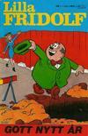 Cover for Lilla Fridolf (Semic, 1963 series) #1/1970