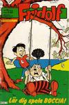 Cover for Lilla Fridolf (Semic, 1963 series) #10/1975