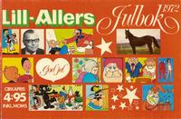 Cover Thumbnail for Lill-Allers julbok (Allers, 1972 series) #[nn]