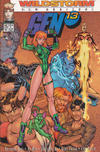 Cover for Gen 13 (Image, 1995 series) #25 [Wraparound Cover]