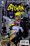 Cover for Batman '66 (DC, 2013 series) #13