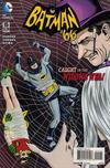 Cover for Batman '66 (DC, 2013 series) #15