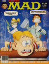 Cover for Norsk Mad (Bladkompaniet / Schibsted, 1995 series) #2/1996