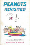 Cover for Peanuts Revisited (Holt, Rinehart and Winston, 1960 ? series)