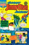 Cover for Giant Jimmy Olsen Album (K. G. Murray, 1966 ? series) #9