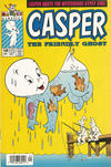 Cover for Casper the Friendly Ghost (Harvey, 1991 series) #14