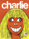 Cover for Charlie Mensuel (Éditions du Square, 1969 series) #9