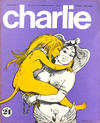 Cover for Charlie Mensuel (Éditions du Square, 1969 series) #24