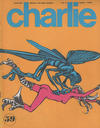Cover for Charlie Mensuel (Éditions du Square, 1969 series) #59