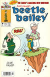 Cover for Beetle Bailey (Harvey, 1992 series) #9