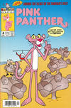 Cover for The Pink Panther (Harvey, 1993 series) #6