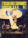 Cover for L'Écho des Savanes Spécial U.S.A. (Editions du Fromage, 1976 series) #16