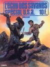 Cover for L'Écho des Savanes Spécial U.S.A. (Editions du Fromage, 1976 series) #19