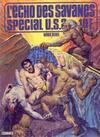 Cover for L'Écho des Savanes Spécial U.S.A. (Editions du Fromage, 1976 series) #21
