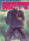 Cover for L'Écho des Savanes Spécial U.S.A. (Editions du Fromage, 1976 series) #22