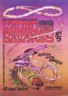 Cover for L'Écho des savanes (Editions du Fromage, 1972 series) #5
