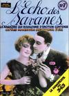 Cover for L'Écho des savanes (Editions du Fromage, 1972 series) #7