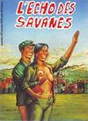 Cover for L'Écho des savanes (Editions du Fromage, 1972 series) #48