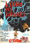 Cover for L'Écho des savanes (Editions du Fromage, 1972 series) #1b