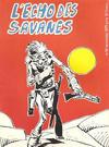Cover for L'Écho des savanes (Editions du Fromage, 1972 series) #58
