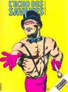 Cover for L'Écho des savanes (Editions du Fromage, 1972 series) #82