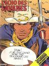 Cover for L'Écho des savanes (Editions du Fromage, 1972 series) #81