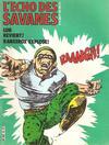 Cover for L'Écho des savanes (Editions du Fromage, 1972 series) #78