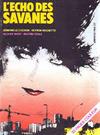 Cover for L'Écho des savanes (Editions du Fromage, 1972 series) #84