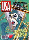 Cover for USA magazine (Albin Michel, 1986 series) #28 / 29