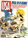 Cover for USA magazine (Comics USA, 1987 series) #44