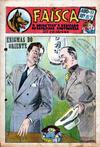 Cover for O Faísca (Sociedade Editora A.L.M.A., Ltd.ª, 1943 series) #87