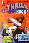 Cover Thumbnail for Doc Weird's Thrill Book (1987 series) #1 [Dec Jan Overprint]