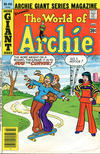 Cover for Archie Giant Series Magazine (Archie, 1954 series) #456