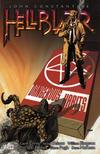 Cover for John Constantine, Hellblazer (DC, 2011 series) #5 - Dangerous Habits