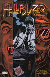 Cover for John Constantine, Hellblazer (DC, 2011 series) #7 - Tainted Love