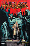 Cover for John Constantine, Hellblazer (DC, 2011 series) #8 - Rake at the Gates of Hell