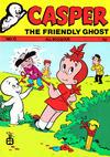 Cover for Casper the Friendly Ghost (Thorpe & Porter, 1973 series) #12