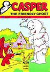 Cover for Casper the Friendly Ghost (Thorpe & Porter, 1973 series) #23