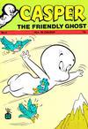 Cover for Casper the Friendly Ghost (Thorpe & Porter, 1973 series) #11