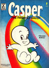 Cover for Casper the Friendly Ghost (Associated Newspapers, 1955 series) #53