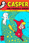 Cover for Casper the Friendly Ghost (Thorpe & Porter, 1973 series) #24