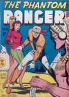 Cover for The Phantom Ranger (Frew Publications, 1948 series) #48
