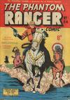 Cover for The Phantom Ranger (Frew Publications, 1948 series) #34