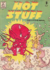 Cover for Hot Stuff (Magazine Management, 1958 series) #9