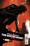 Cover for Bucky Barnes: The Winter Soldier (Marvel, 2014 series) #1 [Steve Epting Variant]