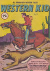 Cover for Western Kid (Yaffa / Page, 1960 ? series) #22
