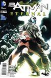Cover for Batman Eternal (DC, 2014 series) #31