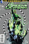 Cover for Green Lantern (DC, 2011 series) #36 [Direct Sales]